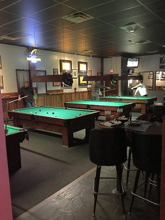 Latrobe, PA: Pool Tables for those nights when you need some FUN!!