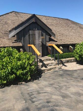 Dayton, Oregón: White Rose Estate