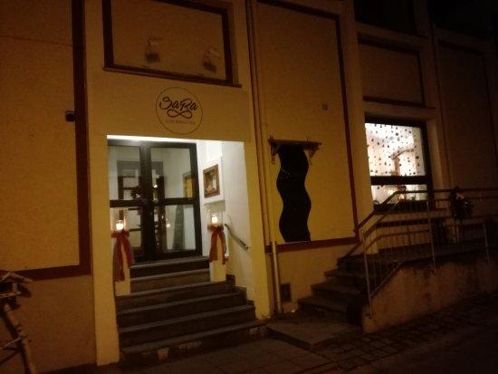 Eggenfelden, Almanya: SaRa - Wunderbar gemütlich