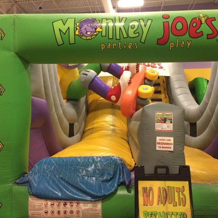 hilton garden inn lexington monkey joes - Hilton Garden Inn Lexington Ky