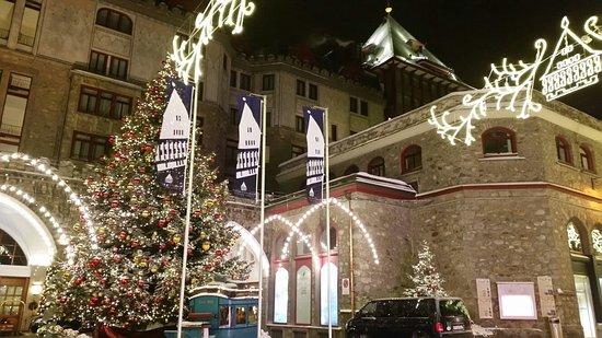 Badrutt's Palace Hotel: 20171210_222424_large.jpg