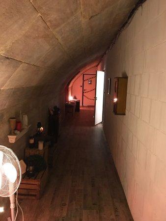 Fuerth, Germany: Der Eingangsbereich/ Flur