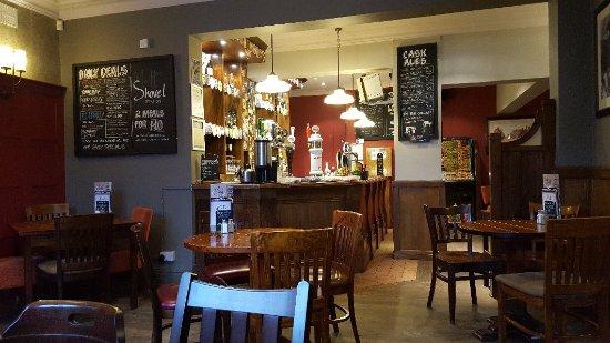 Beeston, UK: The Malt Shovel