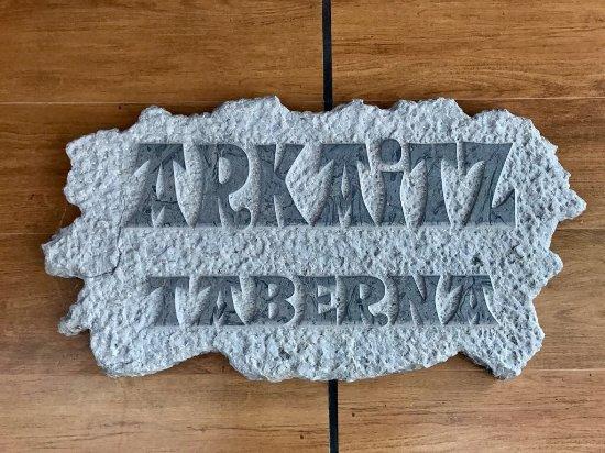 imagen Taberna Arkaitz en Orio