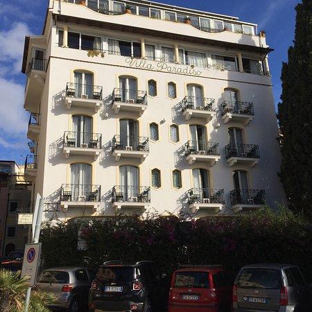 Hotel Villa Paradiso: photo0.jpg