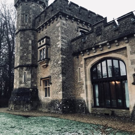Bath Lodge Castle: photo0.jpg