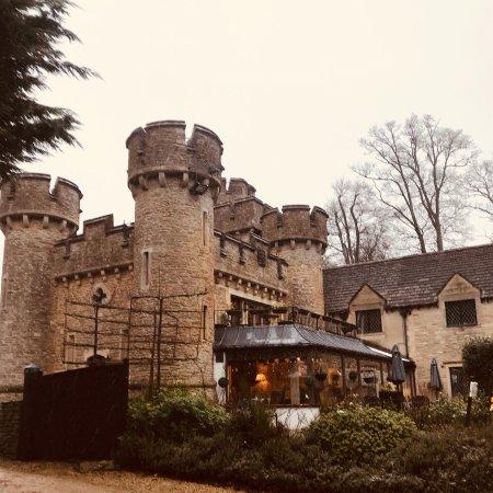 Bath Lodge Castle: photo2.jpg