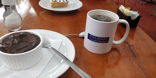 El Patio de Café Milagro - Manuel Antonio: IMG_20171211_131120_large.jpg