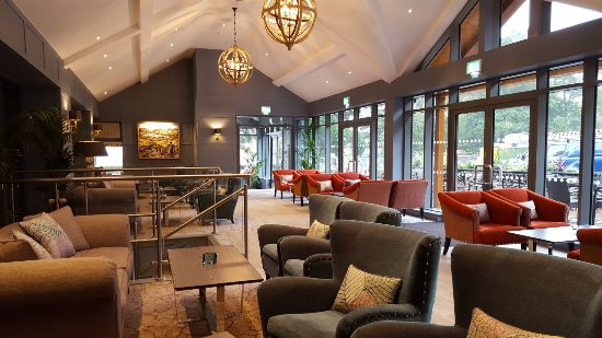 Borrowdale, UK: Lodore Falls Hotel