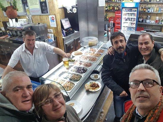 Manolo seville restaurant reviews phone number for Manolo food bar queretaro