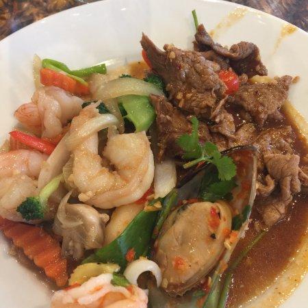 St Davids Square Thai Restaurant