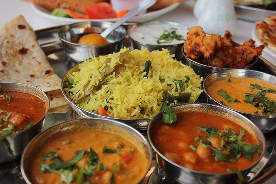 Good Indian Vegetarian Restaurants In London