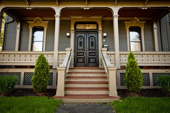 One Of A Kind Bed And Breakfast Burlington