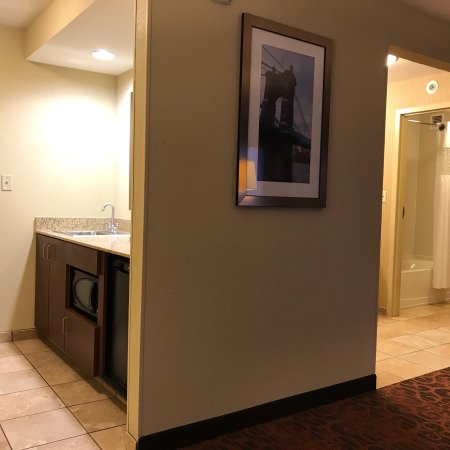 Hampton Inn & Suites Cincinnati/Uptown-University Area: photo2.jpg