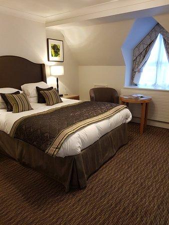 Rookery Hall Hotel & Spa: 20171209_152101_large.jpg