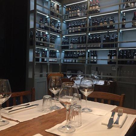 Ercoli prati rome restaurant avis num ro de t l phone for Hotel ercoli roma