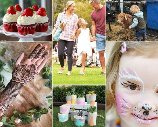 Yarra Glen Racecourse Market - Craft Markets Australia