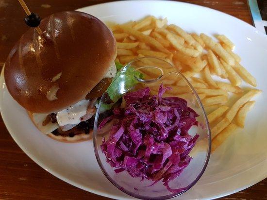 GRILL Restaurant KELT: 20171126_141101_large.jpg