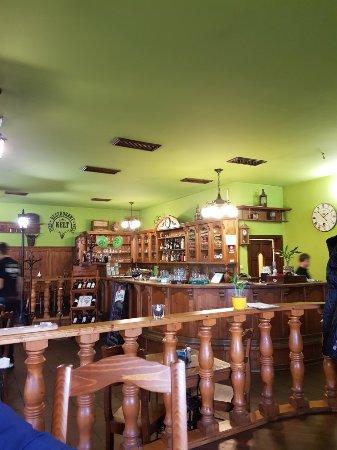 GRILL Restaurant KELT: 20171126_135326_large.jpg