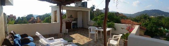Canto del Mar Hotel & Villas: 20171206_155140_large.jpg