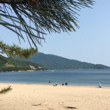 Tsuruga, Japon : 気比の松原