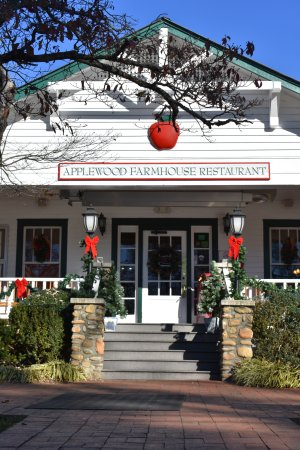 Lewood Farmhouse Restaurant Front Photo Of