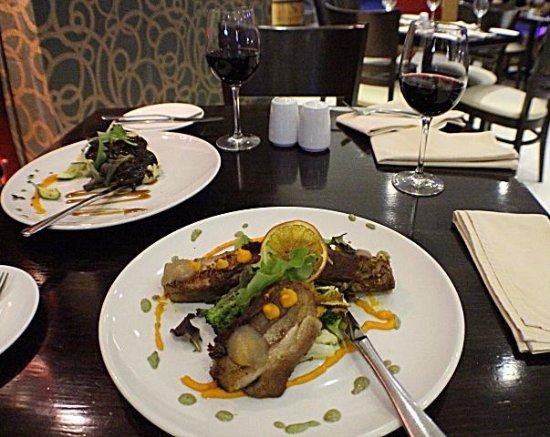 La Muse Restaurant Cape Town