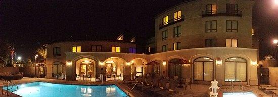 hilton garden inn san diego old town seaworld area lovely pool and spa - Hilton Garden Inn San Diego Old Town