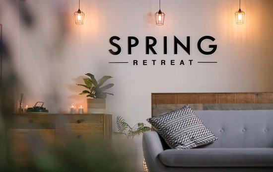 Bondi, Australien: Spring Retreat Reception