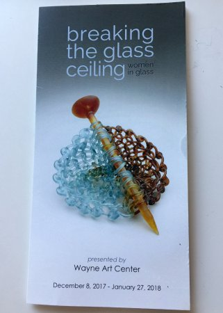 Wayne, Pensilvanya: Breaking the Glass Ceiling: Women in Glass
