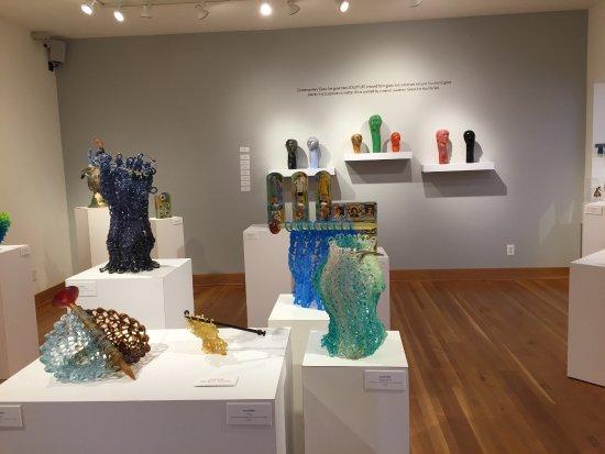 Wayne, PA: Breaking the Glass Ceiling: Women in Glass