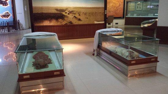 Hetian Museum