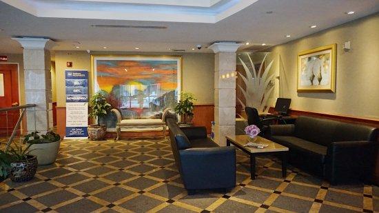 Best western queens court hotel ̶ ̶ ̶ ̶ updated