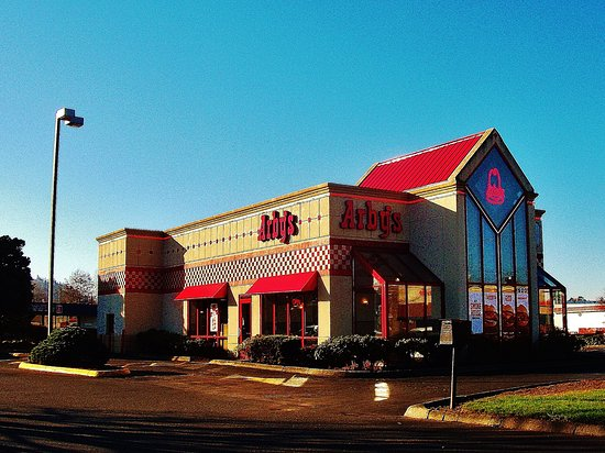 Arby's on Burnside in Gresham