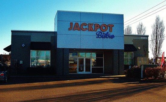 Gresham, Oregón: Jackpot Bistro