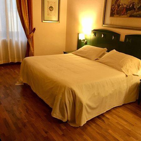 Bologna Hotel Pisa, hôtels à Pise
