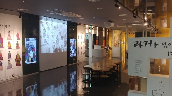 The National Women's History Exhibition Hall