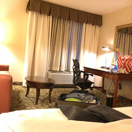 Hilton Garden Inn LAX/El Segundo: Photo0