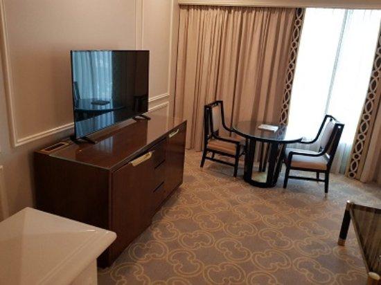 The Venetian Macao Resort Hotel Photo