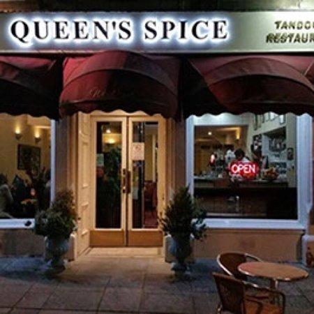 Indian Restaurant Queensferry
