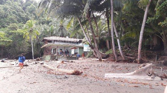 Drake Bay, Costa Rica: 20171210_083405_large.jpg