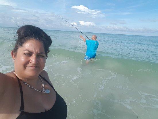 Belleair Beach, FL: 20170826_100007_large.jpg