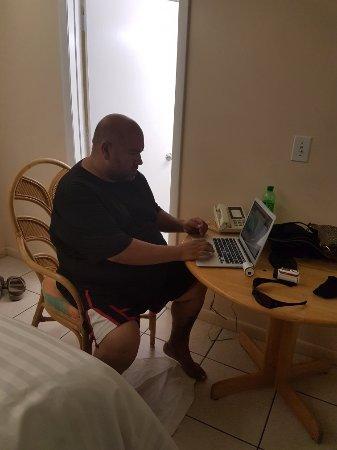 Belleair Beach, FL: 20170826_182602_large.jpg
