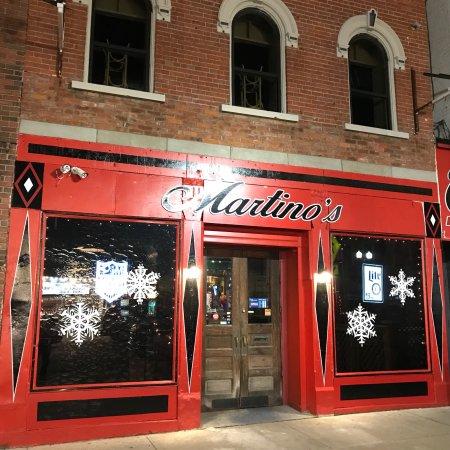 Martino's Restaurant, Cincinnati - Menu, Prices & Restaurant