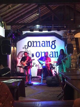 Padangbai, إندونيسيا: Moko Blues 2