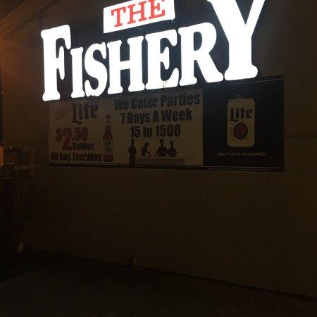Saint Matthews, KY: Fishery
