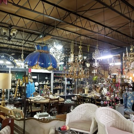 Florence, SC: Be sure to go inside