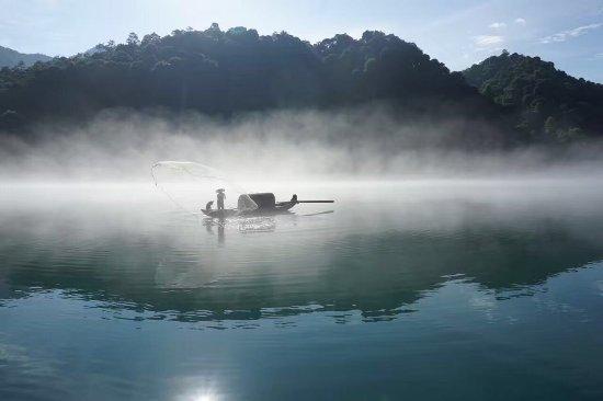 Zixing Photo