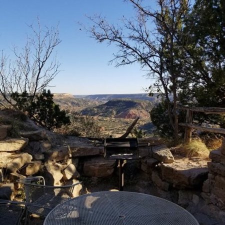 Palo Duro Canyon State Park: photo1.jpg
