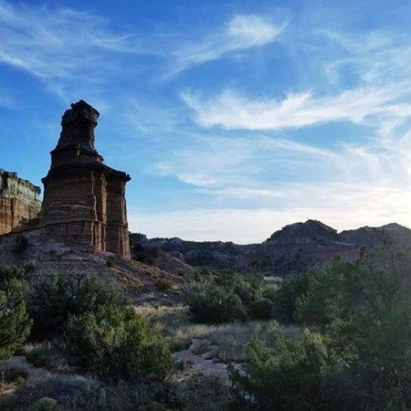 Palo Duro Canyon State Park: photo4.jpg